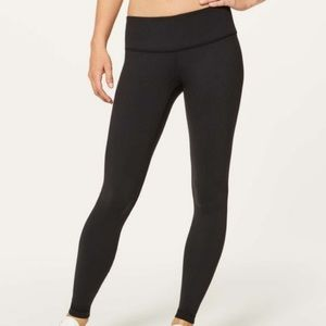 Lululemon Full on Luxtreme Leggings
